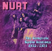 NURT - COMPLETE RADIO SESSIONS 1972/1974