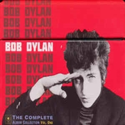 DYLAN, BOB - COMPLETE ALBUM COLLECTION (47CD+BK)