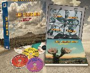 VARIOUS - THE TEXAS BOX (10CD+BOOK)