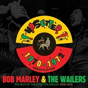 "MARLEY, BOB -& THE WAILERS- - BEST OF THE UPSETTER SINGLES '70-'72 (7X7"")"