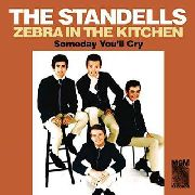 STANDELLS - ZEBRA IN THE KITCHEN/SOMEDAY YOU'LL CRY