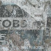 "BRUME (FRANCE) - TWO CHARACTERS (10"")"