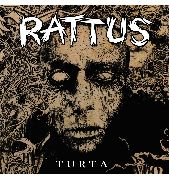 RATTUS - TURTA (BLACK)