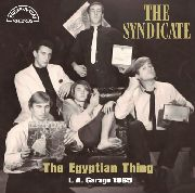 SYNDICATE - THE EGYPTIAN THING