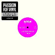 "HAAGSMA, ROBERT - PASSION FOR VINYL (+7"")"