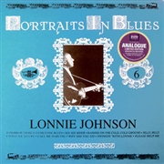JOHNSON, LONNIE - PORTRAITS IN BLUES, VOL. 6