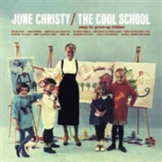 CHRISTY, JUNE - COOL SCHOOL