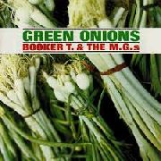 BOOKER T. & THE MG'S - GREEN ONIONS (NL)