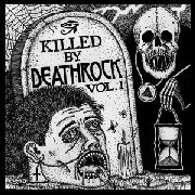 VARIOUS - KILLED BY DEATHROCK, VOL. 1