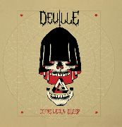 DEVILLE - (YELLOW) COME HEAVY SLEEP