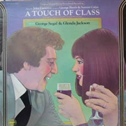 CAMERON, JOHN/GEORGE BARRIE/SAMMY CAHN - A TOUCH OF CLASS O.S.T.