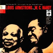 ARMSTRONG, LOUIS - PLAYS W.C. HANDY