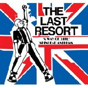 LAST RESORT - A WAY OF LIFE: SKINHEAD ANTHEMS (2LP/UK)