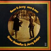 CHANDLER, GENE -& JERRY BUTLER- - GENE & JERRY ONE & ONE