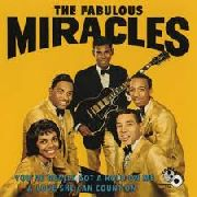 MIRACLES - THE FABULOUS MIRACLES
