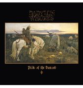 BABYLON WHORES - (BLACK) PRIDE OF THE DAMNED (6LP)
