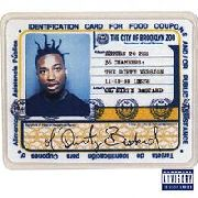 OL' DIRTY BASTARD - RETURN TO THE 36 CHAMBERS (NL/2LP)