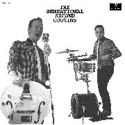 SENSATIONAL SECOND COUSINS - CRUEL BABY/WHY DO WE DO?