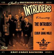 INTRUDERS - EAST COAST ROCKERS