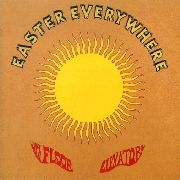 13TH FLOOR ELEVATORS - (USA/120GR/BLACK) EASTER EVERYWHERE