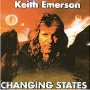 EMERSON, KEITH - CHANGING STATES: REMASTERED
