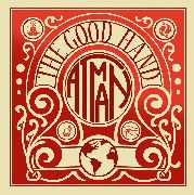 GOOD HAND - ATMAN (2LP+CD/RED MARBLED)