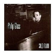 GLASS, PHILIP - SOLO PIANO