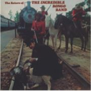 INCREDIBLE BONGO BAND - THE RETURN OF... (40TH ANNIVERSARY EDITION)