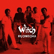 WITCH (ZAMBIA) - KUOMBOKA
