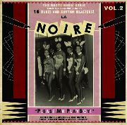 VARIOUS - LA NOIRE, VOL. 2: PLEASE MR PLAYBOY!
