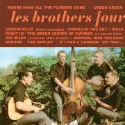 BROTHERS FOUR - GREENFIELDS (2CD)