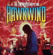 HAWKWIND - FLICKNIFE YEARS (5CD BOXSET)