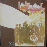 LED ZEPPELIN - II (180GR)