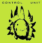 CONTROL UNIT - BLOODY LANGUAGE (BLACK)