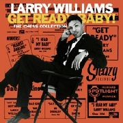 "WILLIAMS, LARRY - GET READY BABY! (10"")"