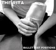 RITA, THE - BALLET FEET POSITION