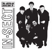 IN-SECT - I CAN SEE MY LOVE