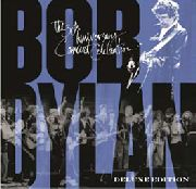 DYLAN, BOB - 30TH ANNIVERSARY CELEBRATION CONCERT (4LP)