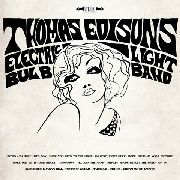 "THOMAS EDISUN'S ELECTRIC LIGHT BULB BAND - THE RED DAY ALBUM (+7"")"