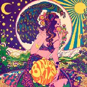 BLUES PILLS - BLUES PILLS (2LP/BLACK)