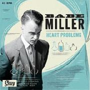 MILLER, BABE - HEART PROBLEMS