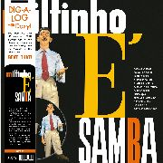 MILTINHO - MILTINHO E'SAMBA (+CD)