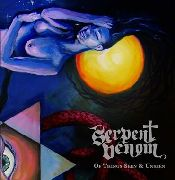 SERPENT VENOM - OF THINGS SEEN & UNSEEN (NORMAL)