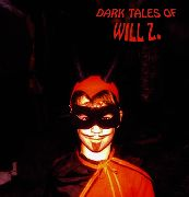 WILL Z. - (GOLD/RED) DARK TALES OF WILL Z