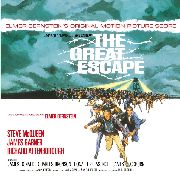 BERNSTEIN, ELMER - THE GREAT ESCAPE O.S.T. (2LP)