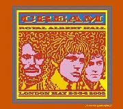 CREAM - ROYAL ALBERT HALL 2005 (3LP)