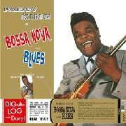 KING, FREDDY - BOSSA NOVA AND BLUES (+CD)