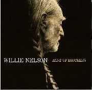 NELSON, WILLIE - BAND OF BROTHERS