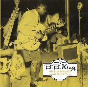KING, B.B. - DO THE BOOGIE! EARLY 50'S CLASSICS