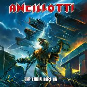 ANCILLOTTI - THE CHAIN GOES ON